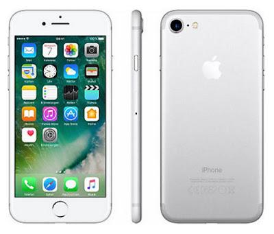 iPhone 7 auf Raten kaufen