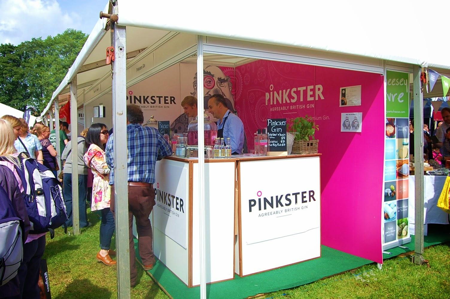 Foodies Festival Edinburgh Review