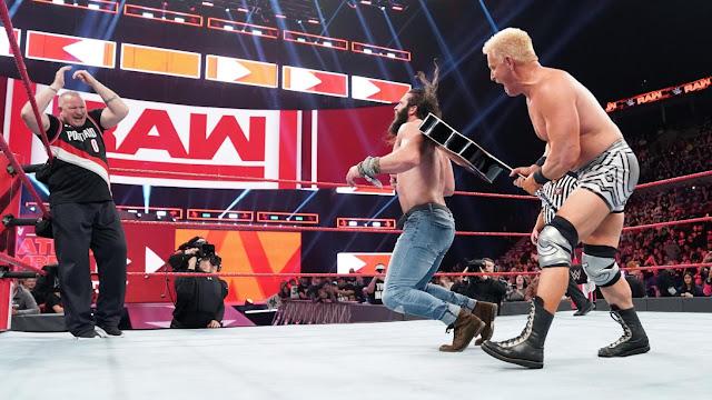 WWE Elias def. Jeff Jarrett