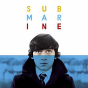 Alex Turner - Submarine EP