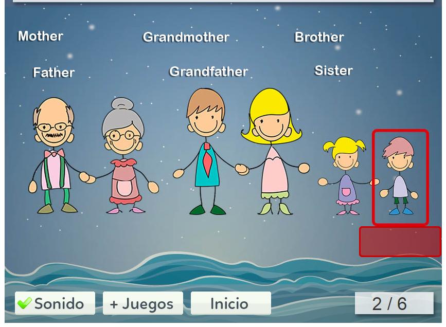 Juegos Interactivos Para Aprender Ingles Dependiendo Del Ciclo Que