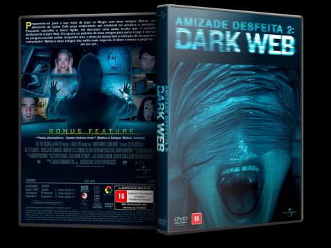 Amizade Desfeita 2: Dark Web