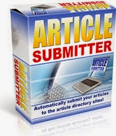 Article Submitter Advertisement Image