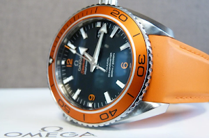 What You Didn't Know About Omega Watches