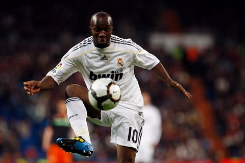 Nhiều biến cố đã đến với Lassana Diarra