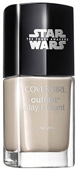 First Look Limited Edition Covergirl X Star Wars Collection In Stores September 4th Nouveau