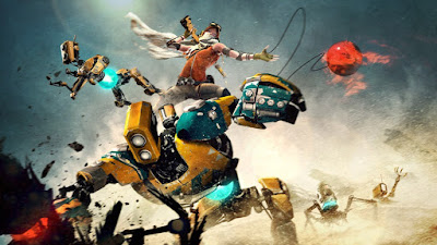 Recore 1 Highly Compressed Game Download for PC