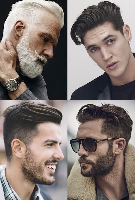 Undercut Haircut For Men 2020 (Hairstyle Updates - www.hairstyleupdates.com)