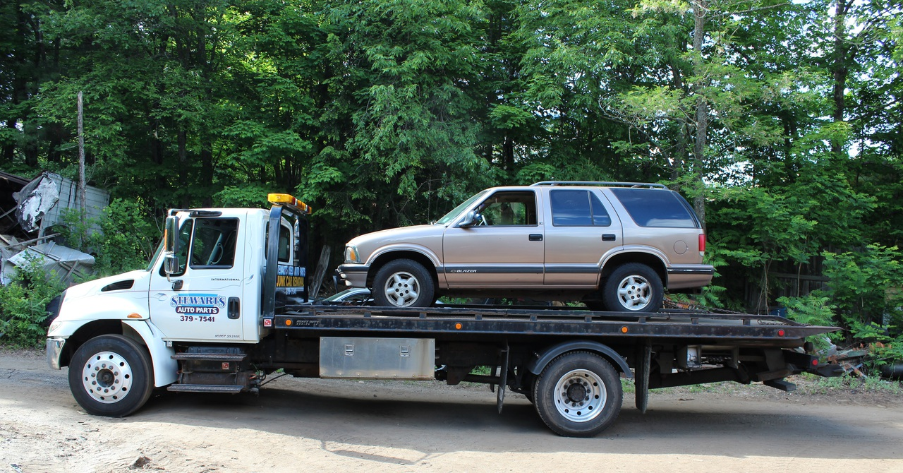 Junk Hauling Services for Eco-Friendly Junk Removal Solution ...