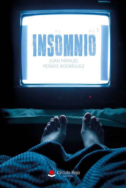 Insomnio | Juan Manuel Peñate