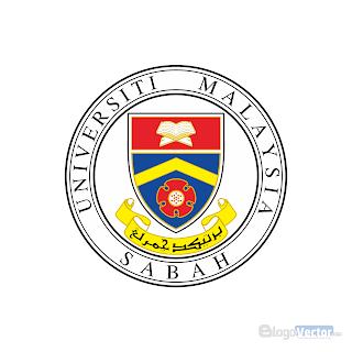 Universiti Malaysia Sabah Logo vector (.cdr)