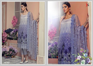 Deepsy Ayesha Cotton Pakistani Suits wholesale