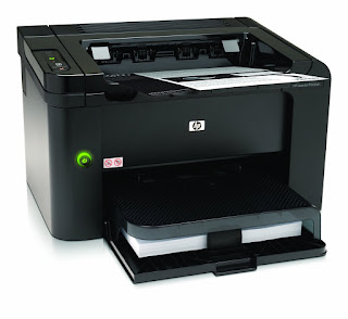 HP Laserjet P1606DN Driver Download