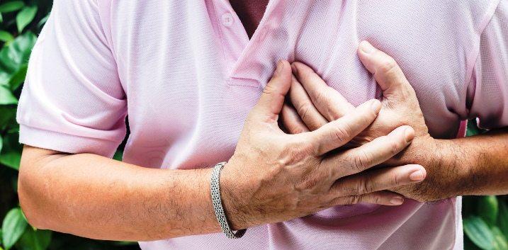 VCO Andalan Baru Bagi Penderita Penyakit Jantung