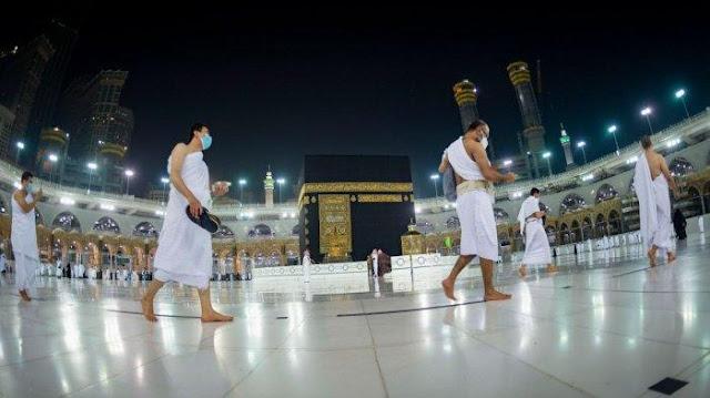 KJRI Jeddah Ungkap Alasan Arab Saudi Belum Umumkan Keputusan Soal Haji