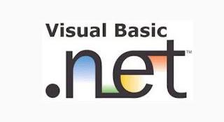 Visual Basic .NET lenguaje de programación
