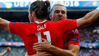 Wales vs Irlandia Utara 1-0 Video Gol & Highlights