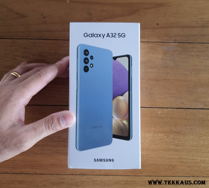 Samsung Galaxy A32 5G-In Depth Review