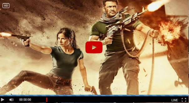 Tiger Zinda Hai Hindi Full Movie Download 720p Hd