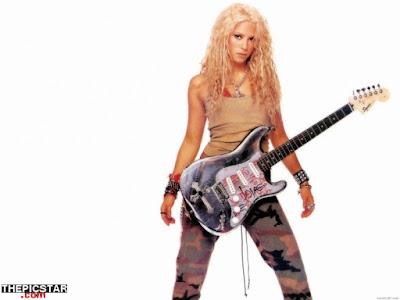 صور، إغراء، المغنية، شاكيرا، Shakira، ساخنة، عارية، مثيرة، إطلالة، وجه، جميلة
