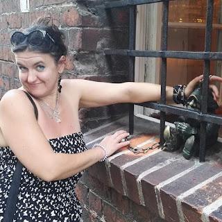 Peggy Brown Lakier do paznokci wywiad