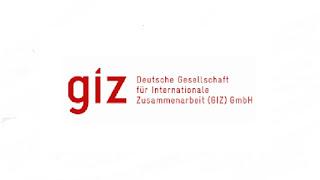 GIZ Pakistan Jobs 2021 in Pakistan