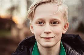 Elis Gerdt  Wikipedia, Biography, Age, Birthday, Height, Parents, Instagram