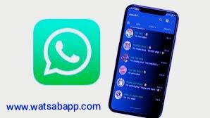 WhatsApp Arabic