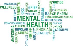 الحمية السريعة تضر بالصحة النفسية