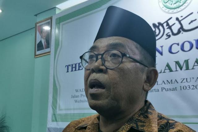 MUI: Poligami Lebih Dulu Eksis, Islam Datang untuk Membatasi