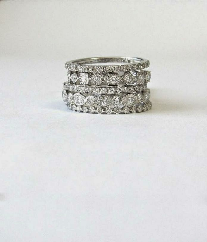 10 Year Wedding Anniversary Diamond Ring Unique Wedding Ideas