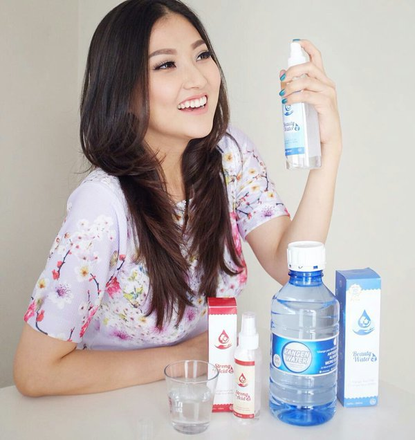 Jual Kangen Water Original