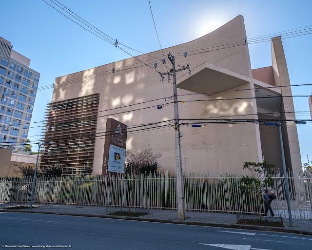 Igreja Adventista do Sétimo Dia Central de Curitiba