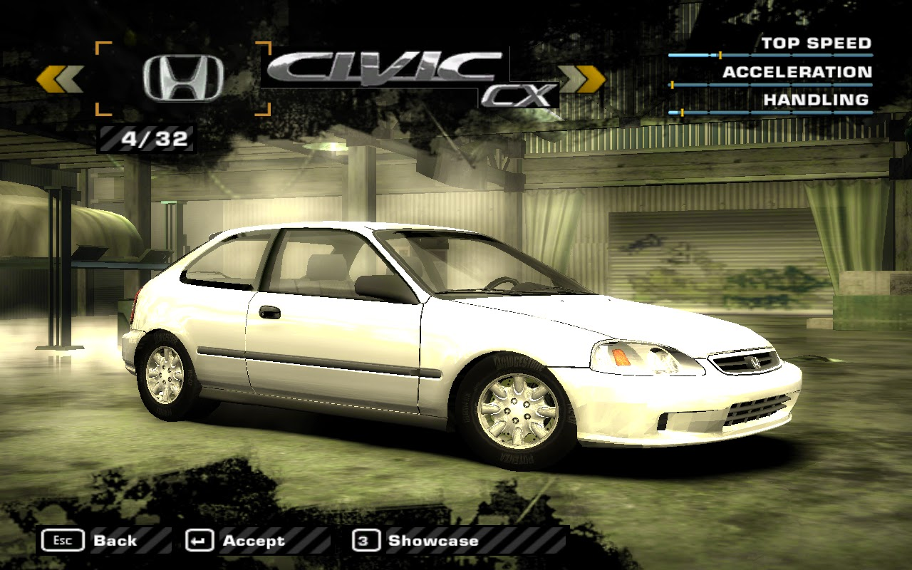 Need For Speed Most Wanted Mod Indonesia Sholehshare