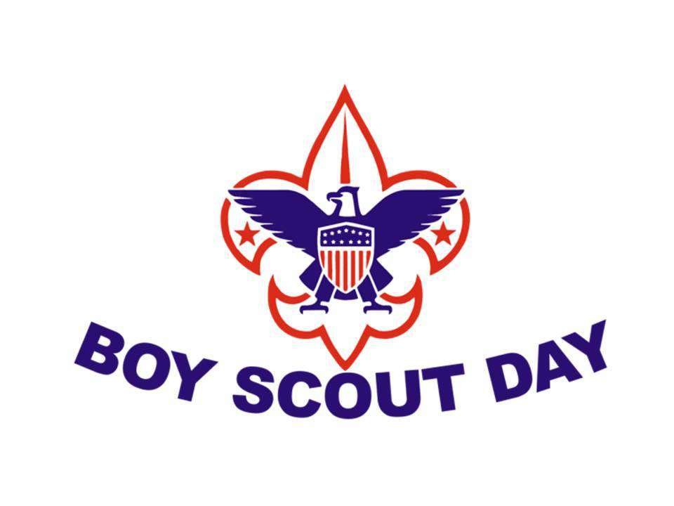 National Boy Scout Day Wishes Photos