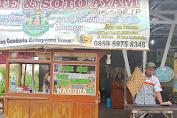 Viral, Sate Ayam Paling Enak di Tangerang Selatan yang Wajib Anda Coba