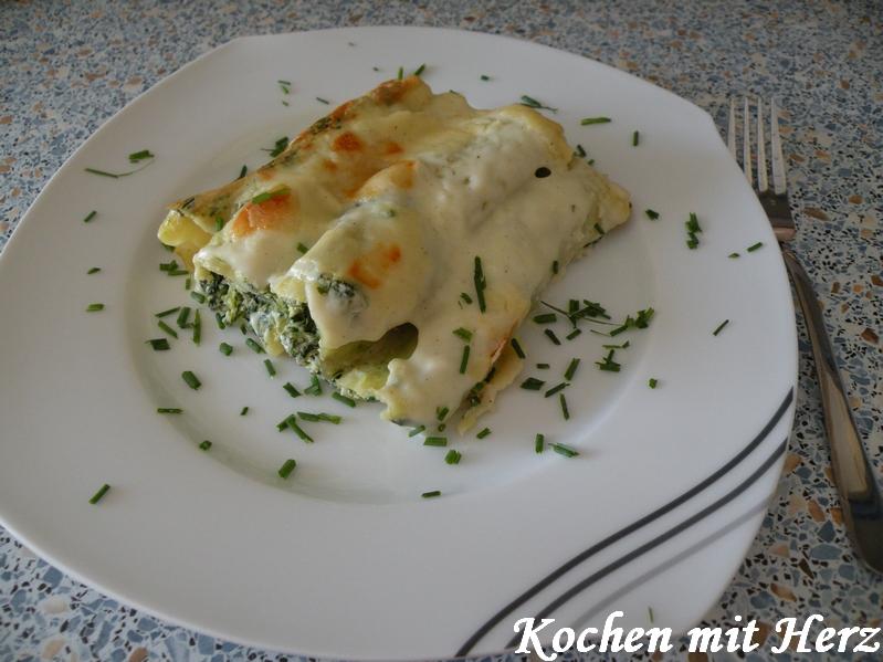 lasagne einen tag vorher zubereiten