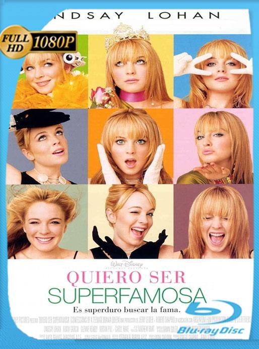 Confesiones de una típica adolescente (2004) 1080p WEB-DL Latino [GoogleDrive] [tomyly]