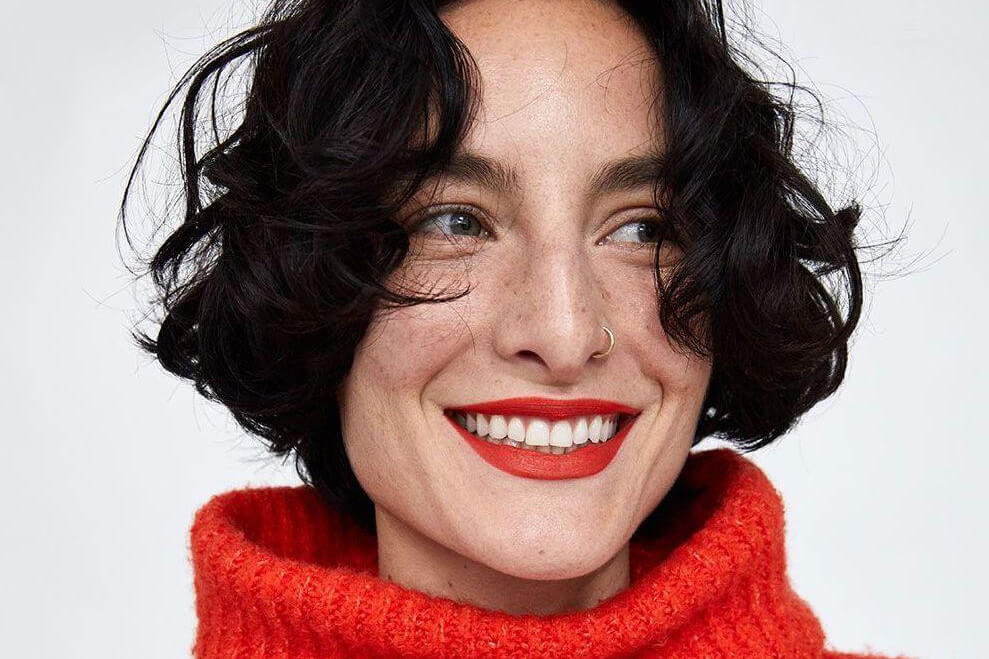 Zara Maquillage