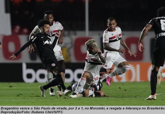 www.seuguara.com.br/Bragantino/São Paulo/Brasileirão 2021/
