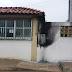 Raio atinge Colégio em Quixabeira; membros da Igreja Adventista do 7º dia estavam no local no momento