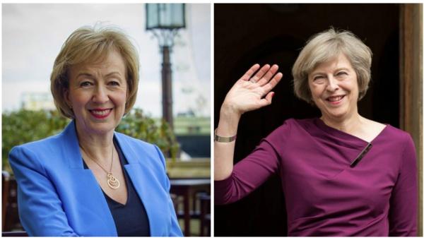 Una mujer ocupará el puesto de primera ministra de Reino Unido