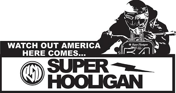 American Motorcycle Design: Roland Sands Design