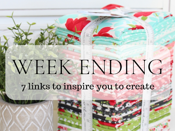 Week Ending (July 7)