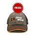 FREE Ditch Witch Hat