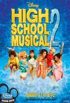 Watch High School Musical 2 Online Free in HD