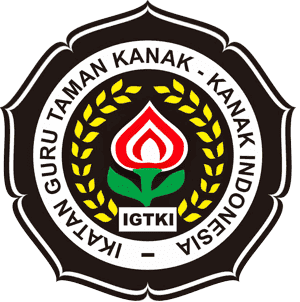 Logo IGTKI (Ikatan Guru Taman Kanak-Kanak Indonesia)