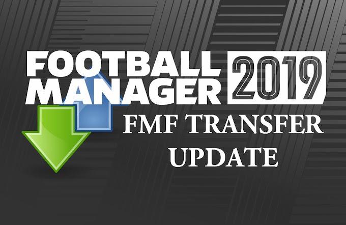FM 2019 Güncel Transfer Yaması - Son Kadrolar (2019-2020 Sezonu) Güncel Maaş ve Kadrolar - Tüm Dünya Transferleri 19.3 Eylül