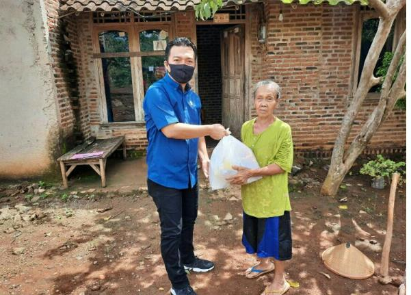 Warga Untung Suropati Keluhkan Dampak Flyover Kerap Kebanjiran