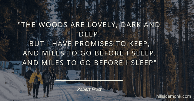 Robert Frost Short Poems-Stopping By Woods On Snowing Evening
